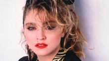 Madonna: 1 and 2 in August '85