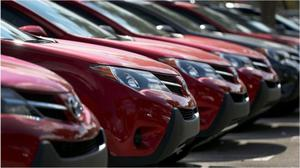 Year-on-year, sales in Co Wexford fell 12 per cent.