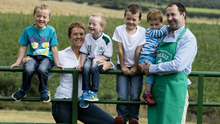 The family run O'Neill's dry cure bacon has been ranked in the top 30 food producers in the country
