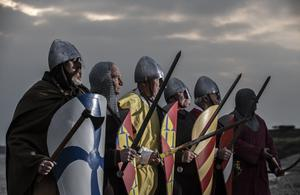 A series of public events will take place throughout Wexford in the coming months to remember the invasion of 1169