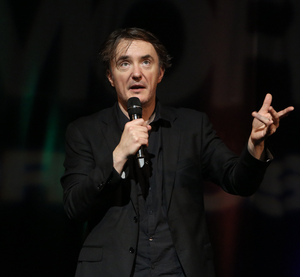Dylan Moran is set for The National Opera House on July 7
