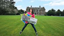Sarah-Jane Vincent is CEO of Miss Content Creative which is based in Gorey and she is organising the event at Wells House