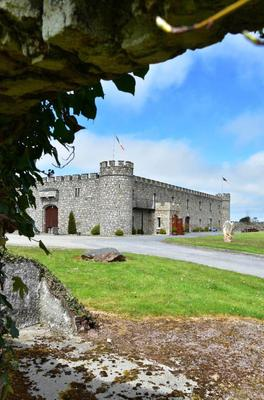 Slaney Manor: an ideal location for a new IT Carlow Wexford campus, according to the Mayor