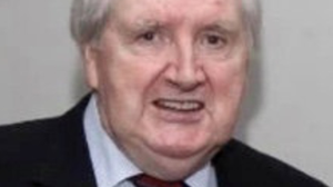 The late Noel Murphy, former Mayor of Wexford