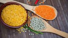Lentils are versatile and a great source of nutrition