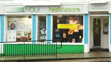 Evolv in Enniscorthy, where the defendant had previously worked.