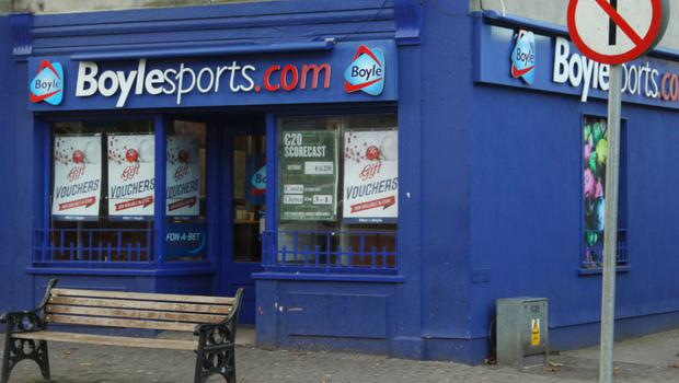 It is understood that Boylesports is considering taking on additional staff as part of the investment in the stores