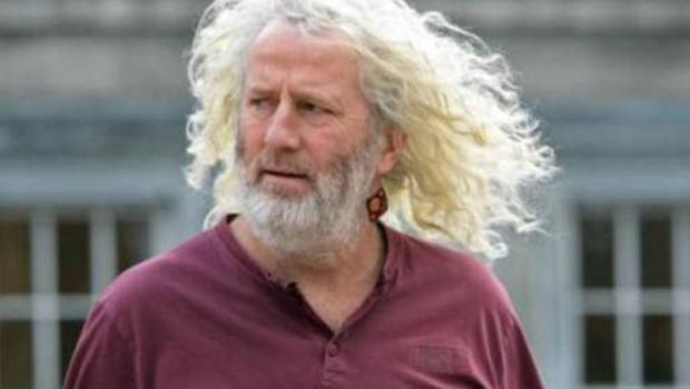 Mick Wallace TD.