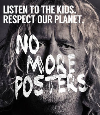 Mick Wallace's social media post opting out of using posters