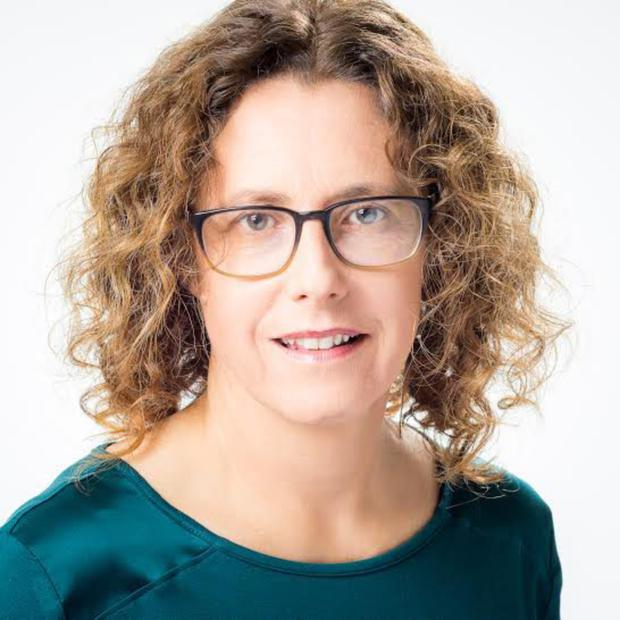 Ann Walsh will represent the Green Party in next year's election.