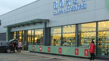 Dunne Stores, Gorey Shopping Centre closed until further notice.