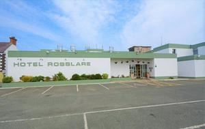 Hotel Rosslare is expected to fetch around €500,000 at auction