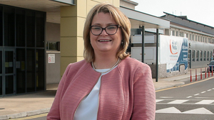 Manager of Wexford General Hospital Linda O'Leary