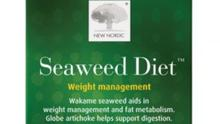 If you're constantly thinking about food and never feel satisfied take a look at New Nordic Seaweed Diet