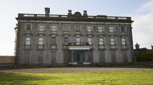 Loftus Hall. Photo: Mary Browne