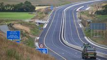 New road will link up with Enniscorthy to Gorey section of the motorway