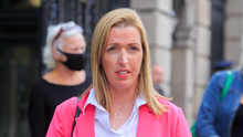 Campaigner Vicky Phelan has been a vocal supporter of the bill