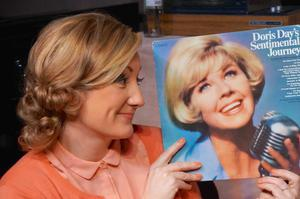 Aileen Donohoe presents a celebration of the work of Doris Day