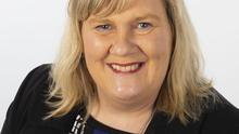 New chamber CEO Fiona Lewis