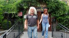 Deputy Mick Wallace and Deputy Clare Daly appeared before Ennis Distric Court last week. The case was adjourned until March 10.