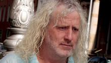 Mick Wallace,Independent deputy for Wexford.