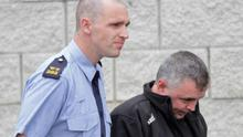 David Shanley (Gorey) has been sent forward to the Special Criminal Court charged with the murder of John Lawlor on Christmas Eve in Gorey last year