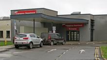 The Irish Association for Emergency Medicine says A&Es such as Wexford's should be closed down