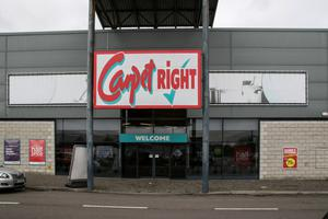 CarpetRight at Wexford Retail Park