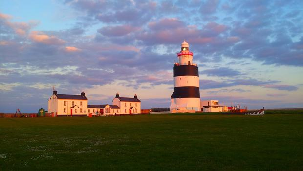 Hook Lighthouse hosts free guided tours and other events for Heritage Week.