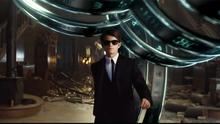 A still from the new Artemis Fowl film, to be released in August next year