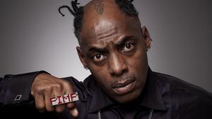 Coolio is to perform in The Crown Live on June 14