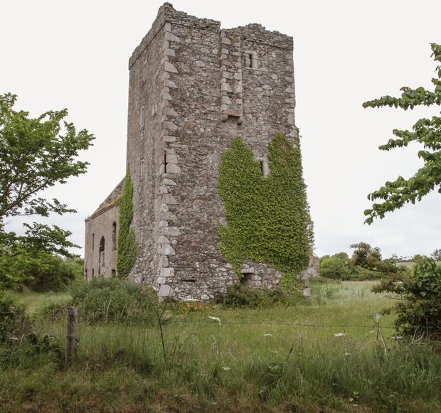 Sigginstown Castle has 'breathtaking view of the lakes'