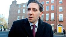 Health Minister Simon Harris is facing his greatest challenge over the NMH.