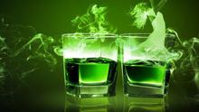 Absinthe makes the mind go yonder: strong spirit culture is a growing concern