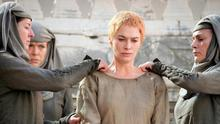 The barbarity of the walk of shame scene in Game of Thrones still exists in the world today