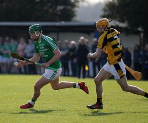 Conor McDonald (Naomh Eanna) and Eoin Boggan (Rathnure) will clash in the first round once again