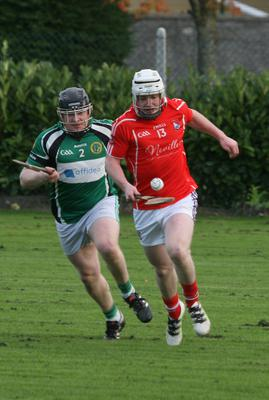 Ciarán Dwyer will be hoping to continue his fine scoring form for Fethard after getting 0-5 against Erin's Isle