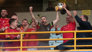 Starlights claimed the main prize as the first-ever winners of the Seamus Keevans Memorial Cup, but which players will gain selection on the Cáirde Loch Garman club football team of the year? All will be revealed with Wexford GAA TV's streaming of the awards night on Saturday, February 27