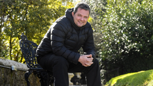 Wexford manager Davy Fitzgerald pictured earlier this year. Photo by Matt Browne/Sportsfile