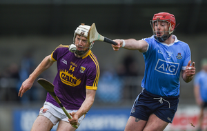 David Dunne will be hoping to add to his goal-scoring haul in Thurles on Saturday