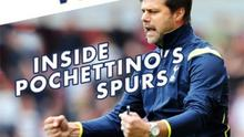 Brave New World - Inside Pochettino's Spurs