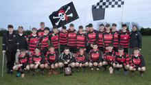 Youth Division 2 winners, Wexford Bohs