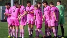 The season ended for Wexford F.C. under-19s on Sunday with a loss to Shelbourne in Dublin