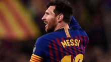 Lionel Messi could well fire Barcelona to another Champions League crown