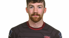 Seán Hurley's first goal for the club was the match-winner