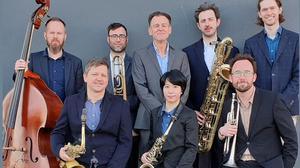 The Conor Guilfoyle Octet.