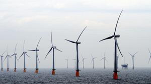 Public consultation has opened on proposals to develop a new windfarm off the coast of south Wicklow.