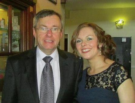 John and Ciara Byrne