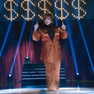 Melissa McCarthy as Michelle Darnell in The Boss
