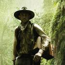 Charlie Hunnan as Colonel Percy Fawcett in Lost City Of Z.